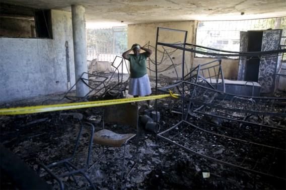 Vijftien kinderen omgekomen bij brand in Haïtiaans weeshuis