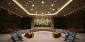 'De internationale politiek kent geen lopende zaken'