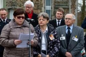 Treinramp Buizingen herdacht: verdriet en pijn blijven groot