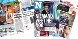 Wat de kranten denken: regimecrisis, impasse, verkiezingen, the end