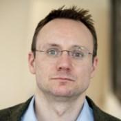Joachim Pohlmann, de ware minister van Cultuur