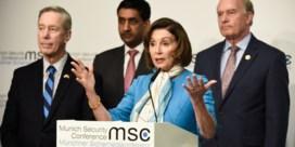 Washington voert druk rond Huawei stevig op