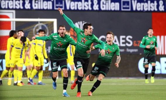 Cercle boekt eerste uitzege van het seizoen en blijft geloven in comeback