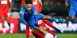 Spannende strijd om Play-off 1: Genk thuis onderuit tegen Standard