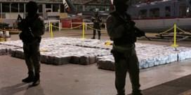 Grootste drugsvangst ooit door politie Costa Rica: cocaïne bestemd voor Rotterdam