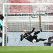 Antwerp nog steeds ongeslagen in eigen huis na gelijkspel tegen Charleroi