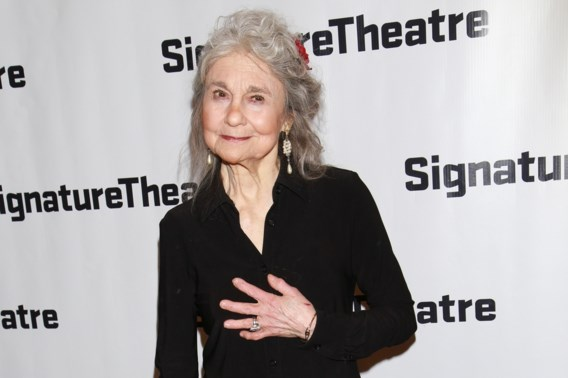 'Sex and the city'-actrice Lynn Cohen overleden