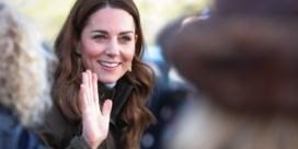 Kate Middleton openhartig over mama zijn: 'Natuurlijk twijfel ik'