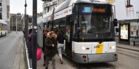 Onrust over Antwerpse tramplannen van De Lijn