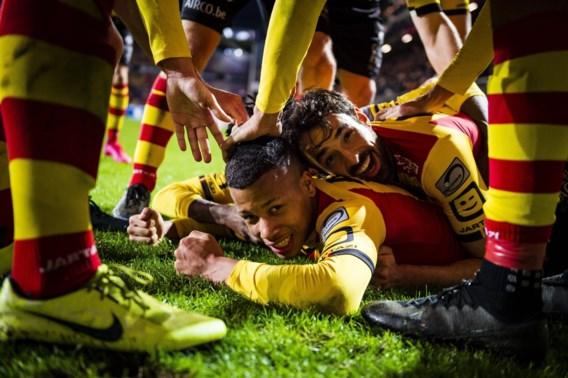 KV Mechelen staat op uit dal en telt Anderlecht zo goed als uit voor Play-Off 1