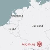 Aanslag op Duitse moskeeën verijdeld