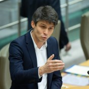 Dalle: 'Hoofdstuk over problemen aan top VRT afsluiten'