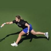Waarom de comeback van Kim Clijsters niet op Vlaamse zenders te zien was