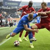 Gent toch akkoord met toewijzing Eleven Sports, Antwerp buigt niet