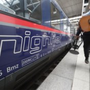 Nachttrein naar Wenen zal vaker rijden