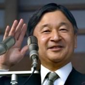 Verjaardagsfeest Japanse keizer gekortwiekt door coronavirus