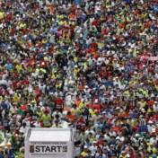 Beperkte deelname marathon Tokio door coronavirus