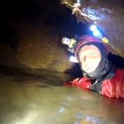 Speleologen ontdekken fossielen uit juratijdperk in de Krim