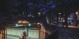 Rijstrook Leopold II-tunnel maand lang afgesloten voor herstelling riool