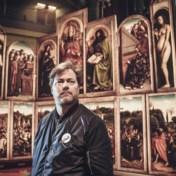 Eredoctoraat van UGent voor theatermaker Milo Rau