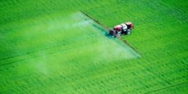 EU laat verboden pesticiden langs achterdeur weer binnen