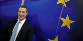 Mark Zuckerberg pleit in Brussel voor meer regulering