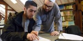 Nog geen inschrijvingen voor Belgische imamopleiding