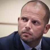 Francken: 'Als Vlaamse partijen nu gelederen sluiten, zullen de Waalse wel tot inkeer komen'