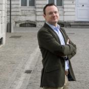 Deze man krijgt voor N-VA de Vlaamse cultuur in handen. En het is niet de minister