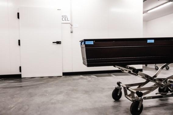 Begrafenisondernemer voor rechtbank na cremeren verkeerde overledene