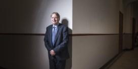 ECB-regels dwingen Debackere te kiezen