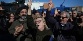 Vrijspraak voor negen beschuldigden in proces over Gezi-protesten in Turkije