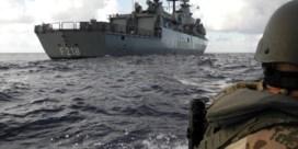 EU zet oorlogsbodems in voor oostkust van Libië