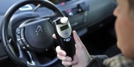 'Steek standaard alcoholslot in nieuwe auto's'