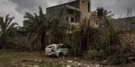 'Pleziervaartuig' wordt kanonneerboot in Libië
