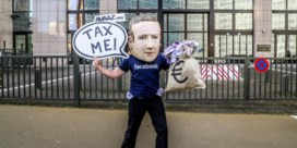 'Ambitieuzer België gewenst rond digitale taks'
