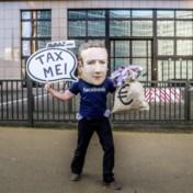 'Meer ambitie gewenst rond digitale taks'