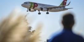 Venezuela schort vluchten van TAP Portugal op na beschuldiging dat het explosieven toeliet aan boord