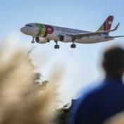 Venezuela schort vluchten op van TAP Portugal na beschuldiging dat het explosieven toeliet aan boord
