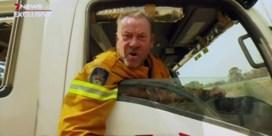Australische premier reageert op virale tirade van brandweerman