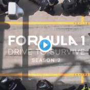 VIDEO: Netflix toont nieuwe trailer F1-serie 'Drive To Survive