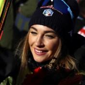 Italiaanse postergirl pakt tweede wereldtitel op twee dagen tijd op WK biatlon