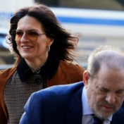 Rechter tikt topadvocate van Harvey Weinstein fors op de vingers