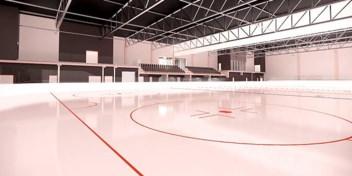 Zo zal gloednieuw sportcomplex in Antwerpen eruitzien