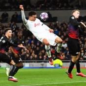 Leipzig straft verdedigend Tottenham af, Atalanta pakt ruime bonus op Valencia