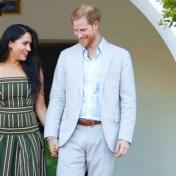Harry en Meghan zijn na 31 maart geen senior royals meer