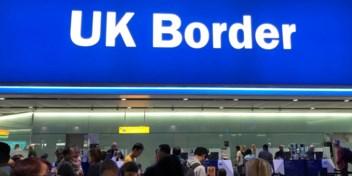 Ongeschoolden en niet-Engelstaligen niet welkom in Verenigd Koninkrijk