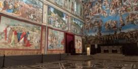 Belgische tapijten in het Vaticaan