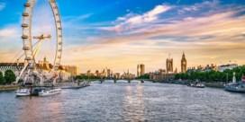 London Eye transformeert capsule tot Britse pub