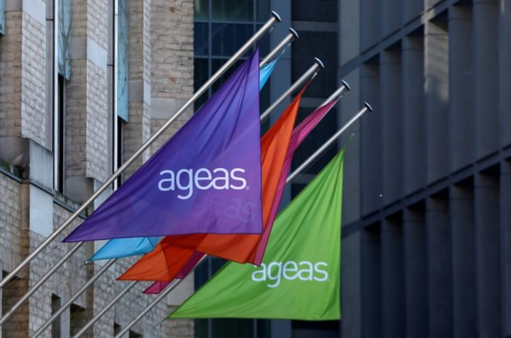 Ageas keerde afgelopen decennium ruim 6 miljard euro uit aan aandeelhouders